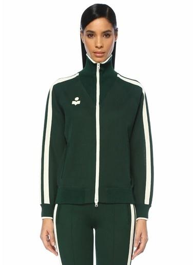 Etoile Isabel Marant Sweatshirt Yeşil